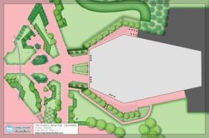 Initial Horizons Landscaping Master Plan